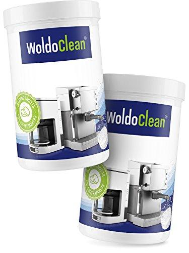 2 x 150 Reinigungstabletten für Kaffeevollautomaten Kaffeemaschinen Kaffeeautomat Reinigungstabs -...