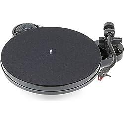 Pro-Ject - Tocadiscos RPM 1 Carbon