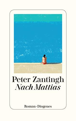 Buchseite und Rezensionen zu 'Nach Mattias' von Peter Zantingh