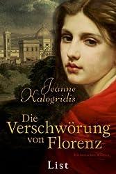 Die Verschwörung von Florenz