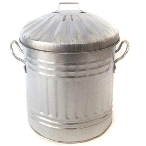 crazygadgetr-small-medium-large-extra-large-galvanised-steel-metal-dustbin-kitchen-house-garden-stor