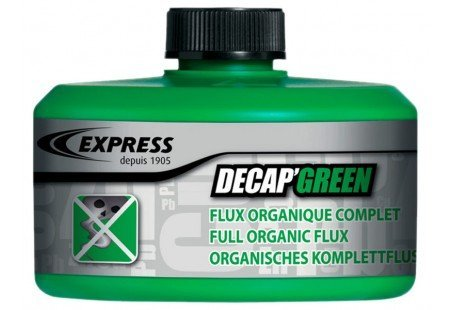 DECAPANTE DECAP GREEN GUILBERT - 855