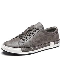 Zapatos grises casual Puma para hombre