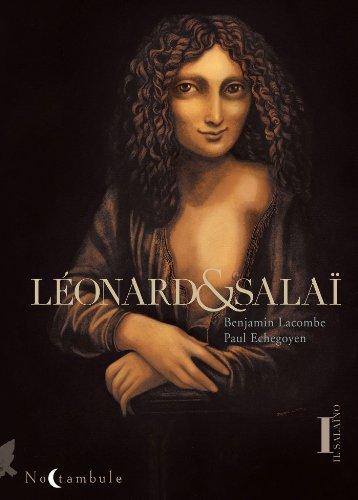 Léonard et Salaï T1
