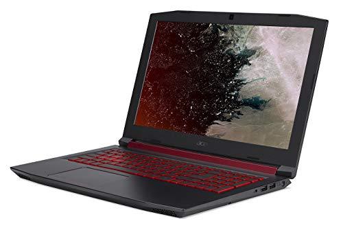 Acer Nitro 5 AN515-42 Ryzen 5 15.6-inch Gaming FHD Laptop (8GB/1TB HDD/Windows 10/4GB Graphics/Black/2.7 Kg) Image 3