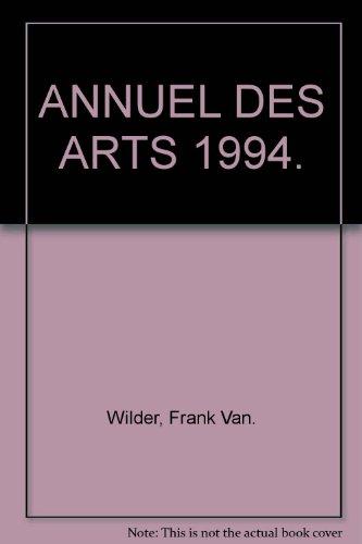 Annuel des arts, 1994