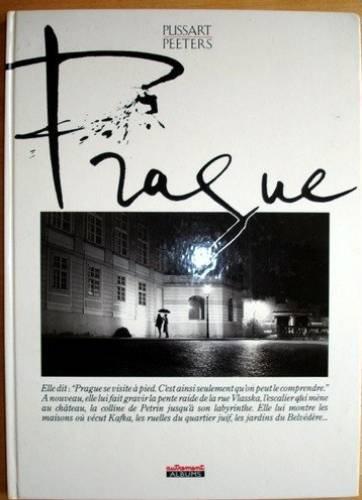 Prague : Un mariage blanc
