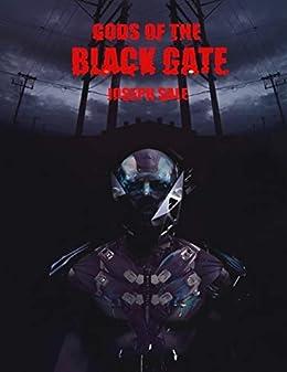 Gods of the Black Gate by [Sale, Joseph]