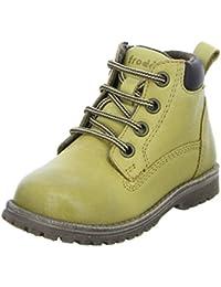 Froddo Schnürstiefel G2110051-2 Kinderschuh Unisex gelb (yellow)