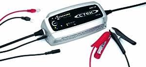 CTEK Multi MXS 10 10A 12V 8-Stage Battery Charger