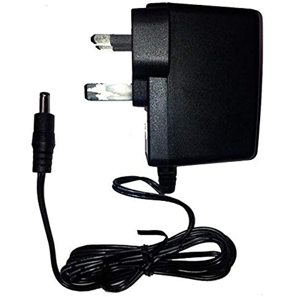 Replacement Power Supply for 9V Roberts Revival R250 Radio EU