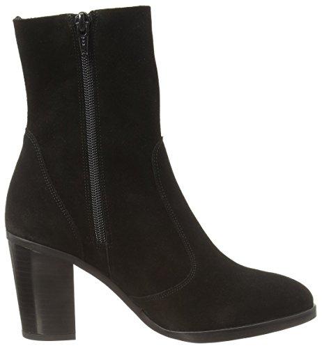 New Look Premium Botas, Bottes femme Noir - Black (01/Black)