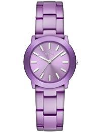 s.Oliver Damen-Armbanduhr XS Analog Aluminium SO-2351-AQ