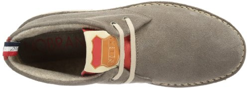 Grau Nobrand Barstow taupe Herren 12739 Boots Desert qS6SXxU
