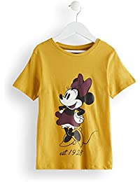 RED WAGON Mädchen Minnie Mouse T-Shirt