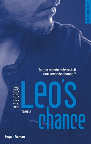 Léo's Chance - tome 2 -Extrait offert- par [Sheridan, Mia]