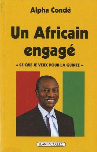 Un Africain engagé :