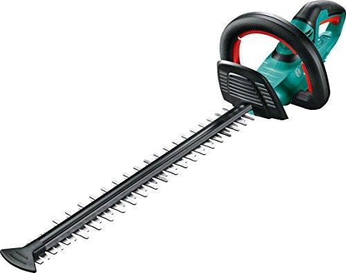 Bosch Cortadora de setos telescópica sin cable UniversalHedgePole 18 sin batería, sistema de 18 voltios...