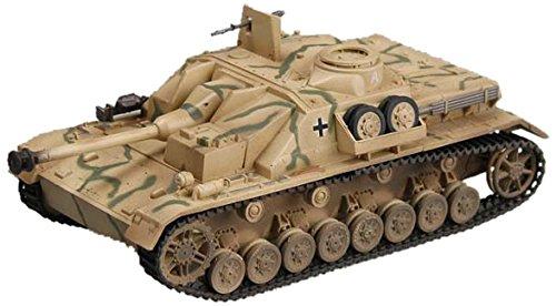 Easy model 1:72 -modellino carro armato sturmgeschutz iv - 394.stug brigade 1944 - em36133