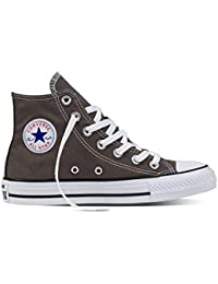 Converse Chuck Taylor All Star Core Hi Baskets Mode Hommes Anthracite Baskets Montantes