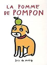 La pomme de Pompon