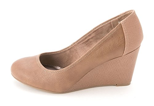 kenneth-cole-unlisted-womens-bold-shoe-wedge-pumps-taupe-size-75-us