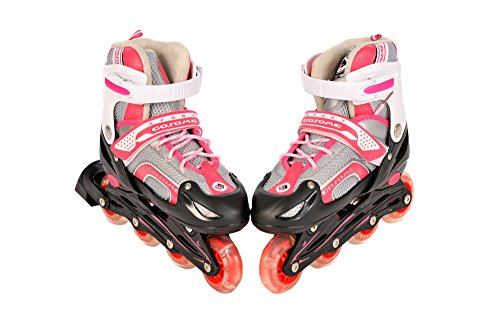 adjustable-inline-skates-girls-boys-childrens-roller-blades-size-12-1-2-3-4-5-6-7-8-new-pink-115-1-3
