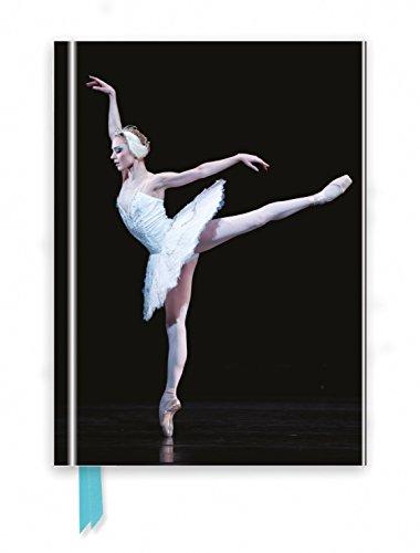 Ballet Dancer (Foiled Journal) (Flame Tree Notebooks)