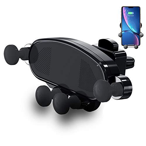 Soporte Móvil Coche,Soporte Smartphone Vehículo