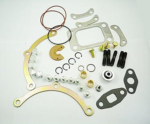 NEW Turbo Kit de réparation Teac Kits Chargeur Turbo turbocompresseur pour T3T4t04e