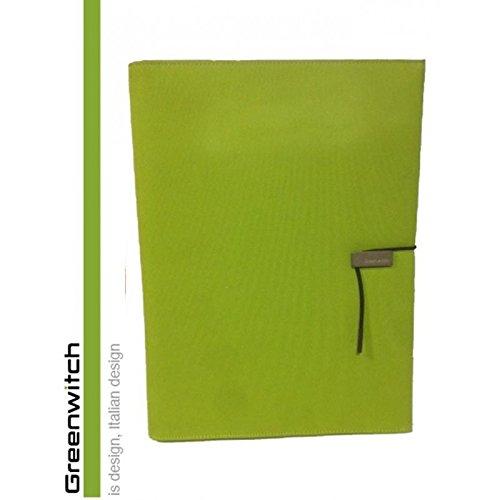 portablocco-greenwitch-a4-in-tessuto-21x30-verde