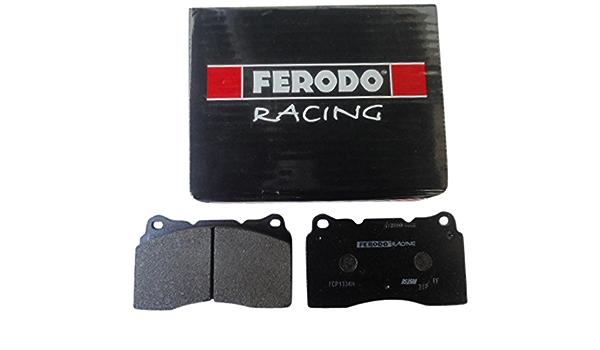 Ferodo Racing FCP541H Serie Pastiglie Freno