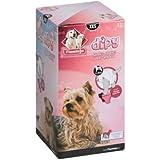 Karlie Flamingo Größe XXS 510583 Hundewindel Dipy 12 Stück