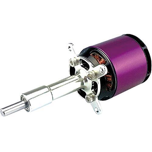 HACKER A40 10L V2 14 Pole Glider MIT Langer Welle, 4-5S 6-8KG BRUSHLESS Motor -