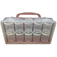 Wasserdichter Pillen-Kasten-Medizin-Speicher-Organisator-Behälter-Fall im Freien, A4 preisvergleich bei billige-tabletten.eu