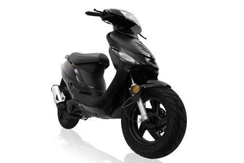 Motorroller Motoworx Forza 50 ccm 45 km/h
