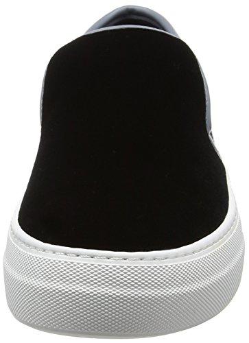 Aldo Capucius, Chaussures De Course À Pied Pour Femme Black (black Velvet)