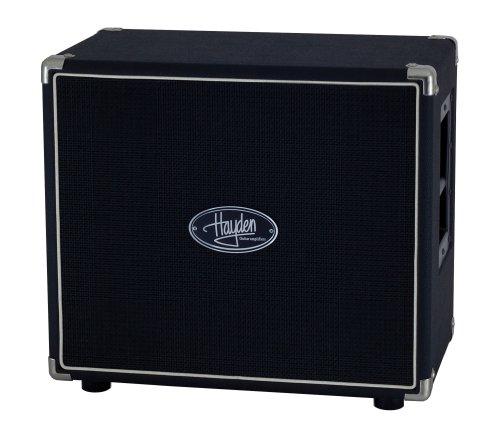 Hayden Amps 112-F-60 - Custodia per cassa per (12 Guitar Amp)