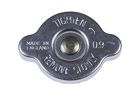 Blue Print ADC49902 Kühlerverschlussdeckel / Kühlerdeckel für Kühlerausgleichsbehälter