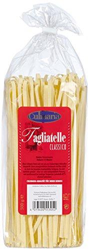 Culinaria Tagliatelle classico, 4er Pack (4 x 500 g)