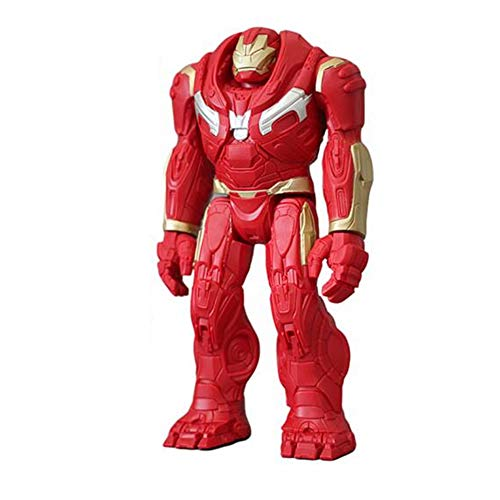BYNNWJ Marvel Avengers: Infinity War, 12 Inches, Ultimate Figure, Toy for Over 4 Years