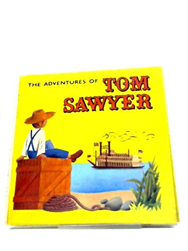 The Adventures of Tom Sawyer - A Brown Watson Pop-Up Book