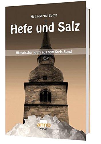 Bunte, Hans-Bernd: Hefe und Salz