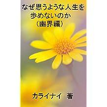 nazeomouyounajinnseiwoayumenainokayuukai (Japanese Edition)
