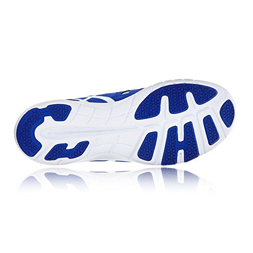 Tempo De Womens Fit Gel Bleu SS16 Asics 2 à Course Chaussure Pied AwFEgWxq