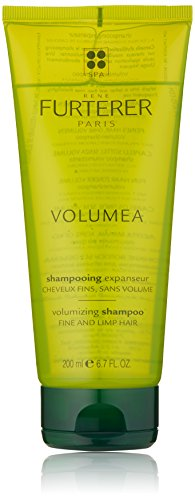 Rene Furterer Volume Volumizing Shampoo, 200 ml