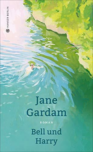 Buchseite und Rezensionen zu 'Bell und Harry' von Jane Gardam