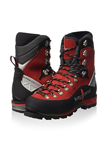 GTX Shoes EVO Black Red Rosso Kayland Nero ICE Men Moutaineeering Super ZYwpWUS7q