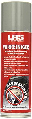 Preisvergleich Produktbild LAS 16265 Vorbehandlungsspray Marder Duftmarken-Entferner