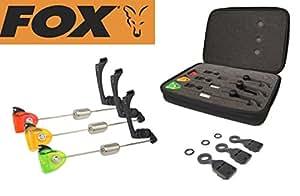 Coffret 3 Swingers Euro MK2 Fox